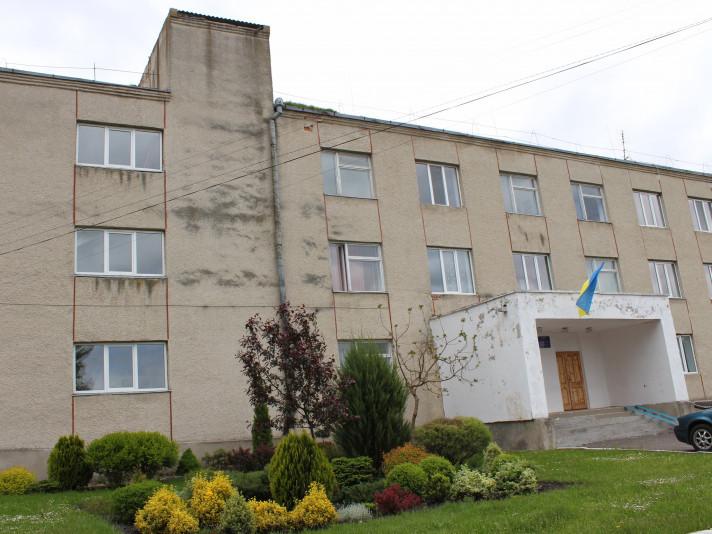 Обласний дитячий багатопрофільний санаторій «Козинський»