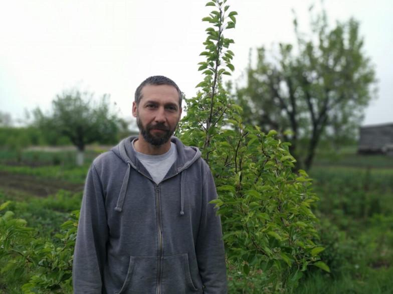 Олександр Бонк