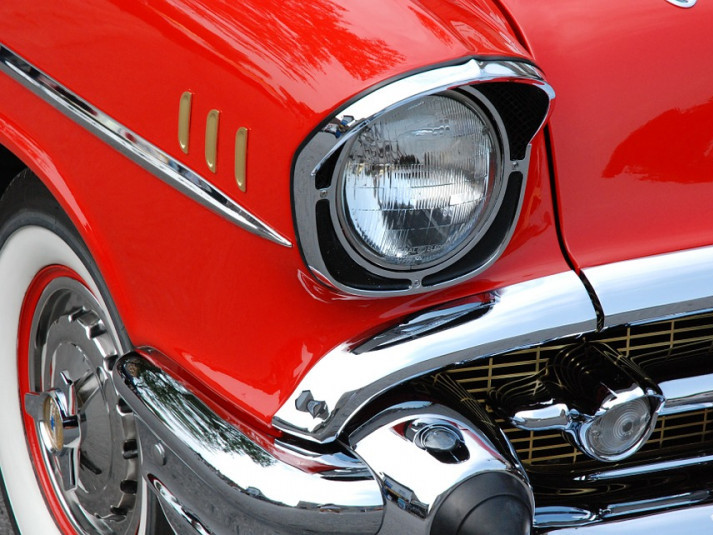 П'ятірка найдорожчих автомобілів, які продають у Любомлі