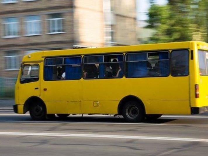 Громадський транспорт / Фото ілюстративне