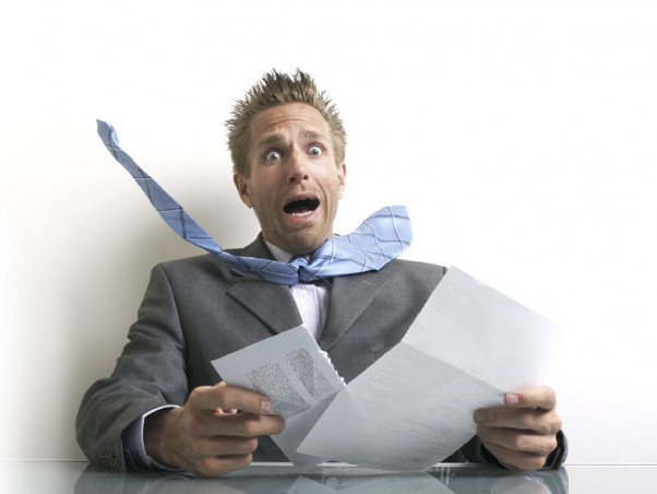 Змінили розір штрафів за невчасно сплачені податки чи подані звіти