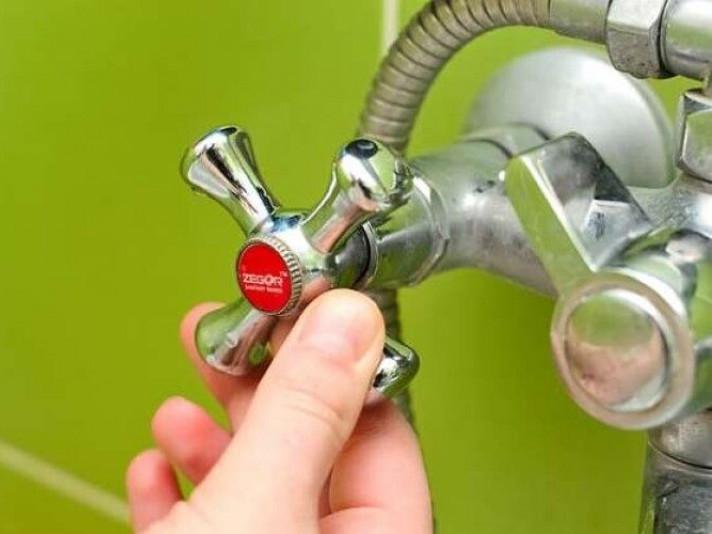 Гаряча вода / Фото ілюстративне