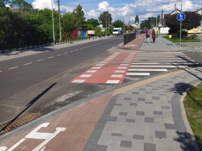 У Шацьку розробили концепцію розвитку велоінфраструктури