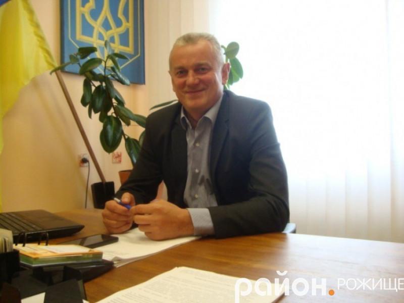 Анатолій Дорошенко