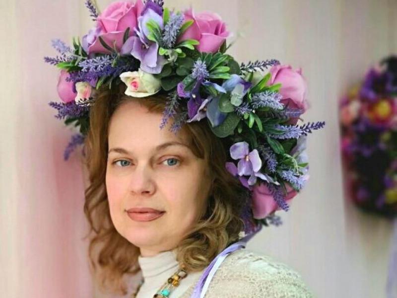 Ірина Голощапова