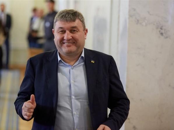 Сергій Литвиненко