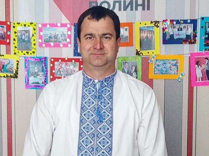 Віталій Бірук