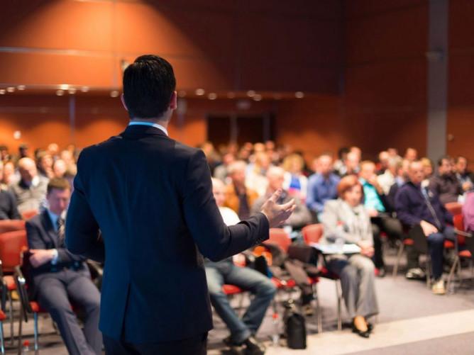 Ворог бізнесу має бути знищений: безкоштовний семінар