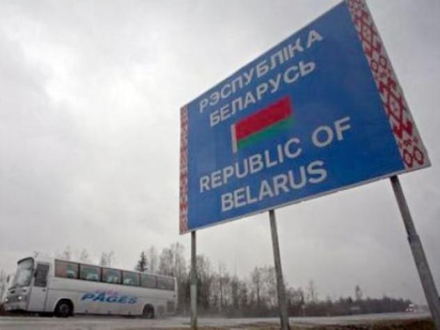 Розповіли, як працюватимуть  пункти пропуску на українсько-білоруському кордоні