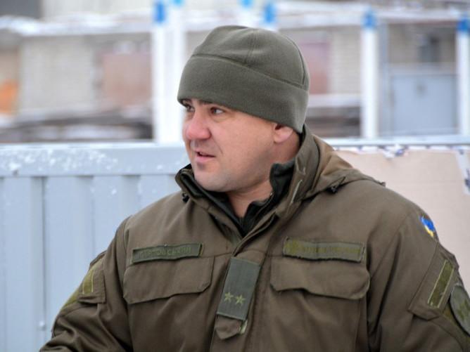 Василь Гуртовський