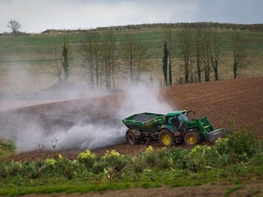 На Гнідавському заводі вироблятимуть органічне добриво для вапнування ґрунтів