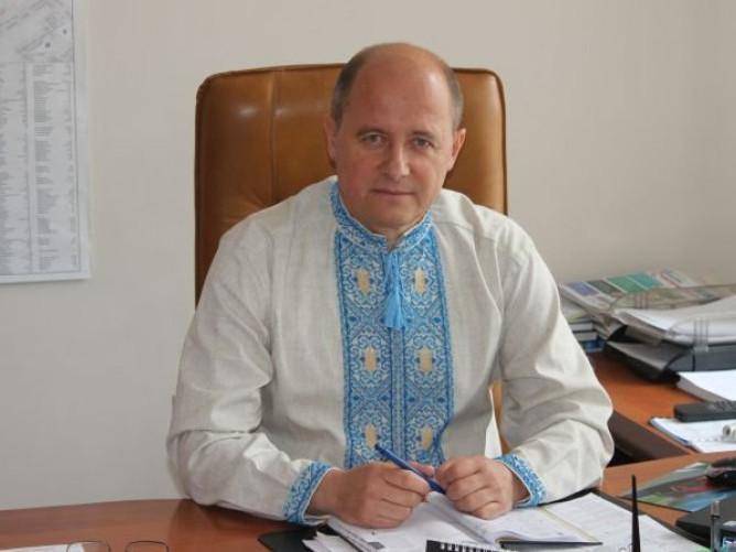 Юрій Вербич