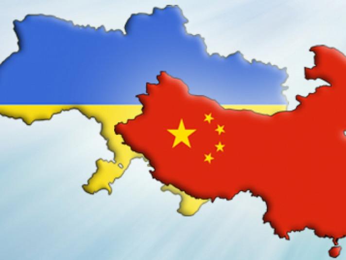 Українсько-китайський форум