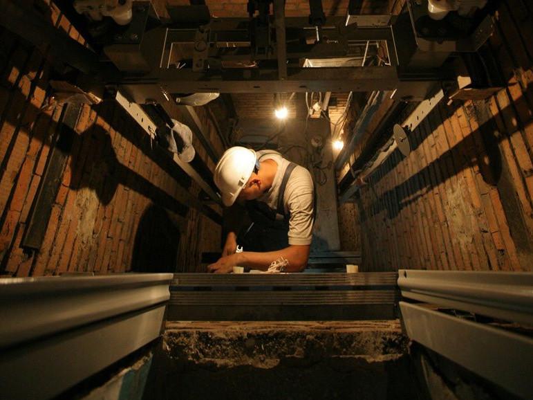 У Луцьку ремонтуватимуть ліфти