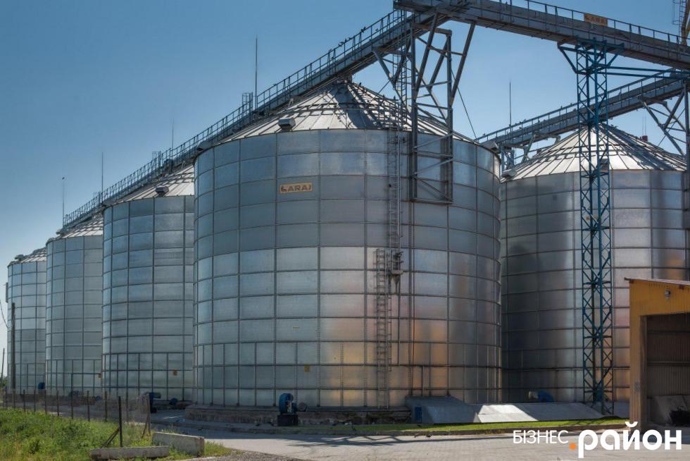 Комбікормовий завод