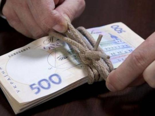 Податки хочуть перекласти на працівників