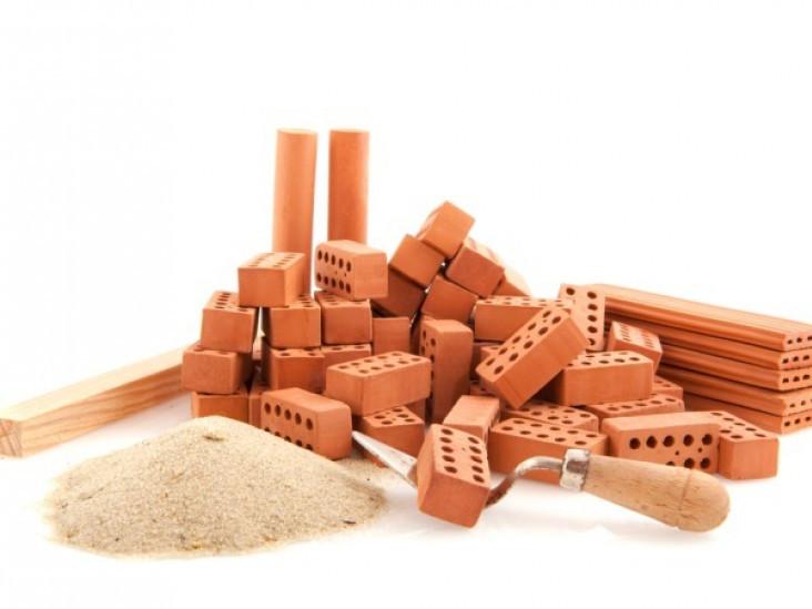 Продажі будівельних матеріалів в Україні падають