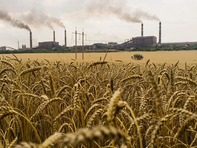 У Волинській області промисловість зрісла на 8,3%