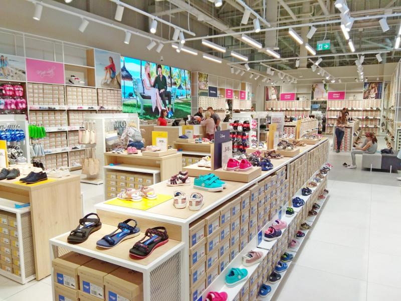 Modern-Expo розробила комплексні рішення для найбільшого магазину ... 9bd3e26e5cf08
