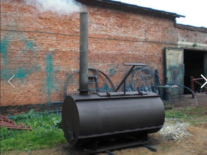 На Калущині планують побудувати утилізатор для спалювання свиней (відеосюжет)