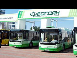 Волинь — у п'ятірці лідерів-областей, де найбільше купують автобуси