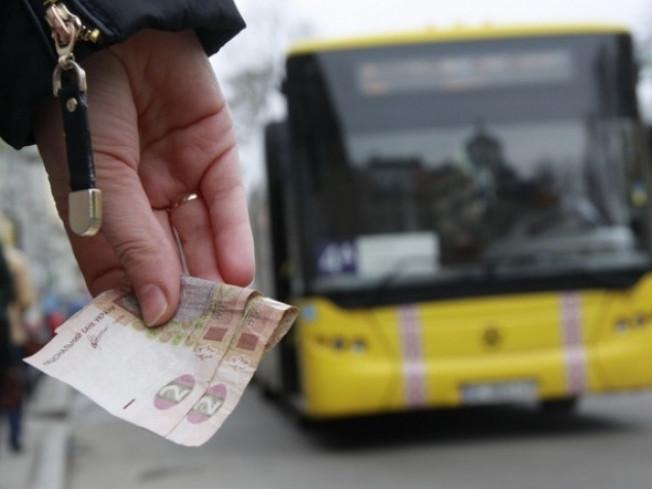 Як планують монетизувати пільги на проїзд у Волинській області