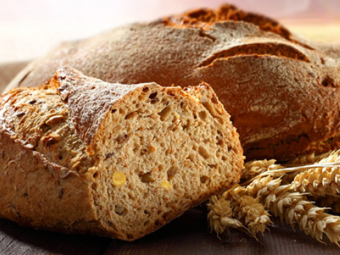 В Україні подожчає хліб