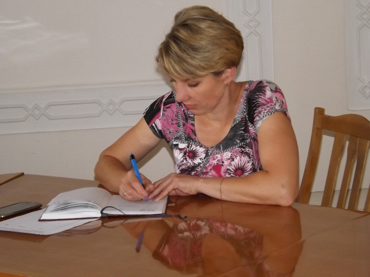 У Луцьку відбулося розкриття тендерних пропозицій на реконструкцію та капітальний ремонт 10-ти приміщень під амбулаторії