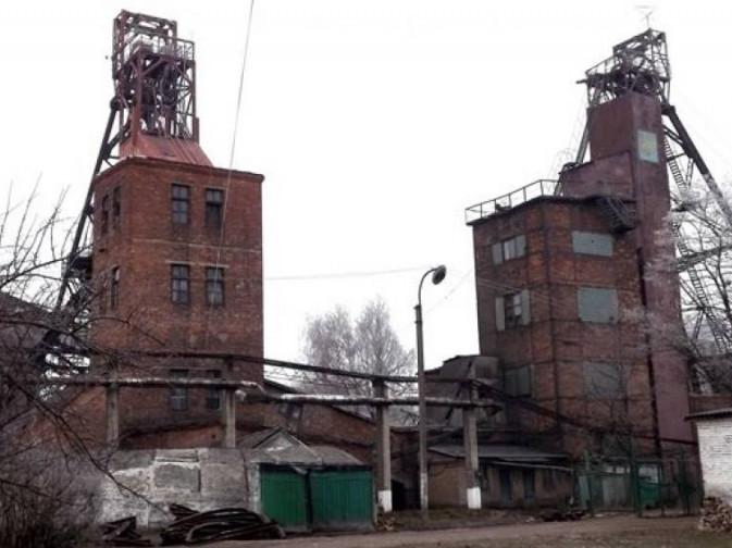 Нововолинська шахта №9 зупинила роботу