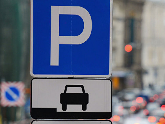 Біля «Варшавки» буде платна парковка