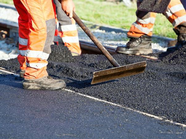 У Турійську відремонтують дорогу за понад 4 мільйони гривень