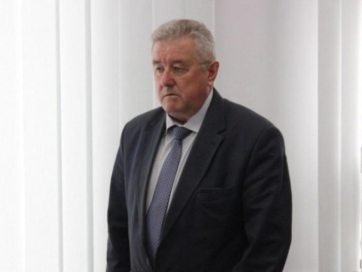 Володимир Степанов
