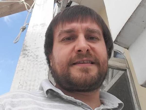 Олександр Ніколайчук