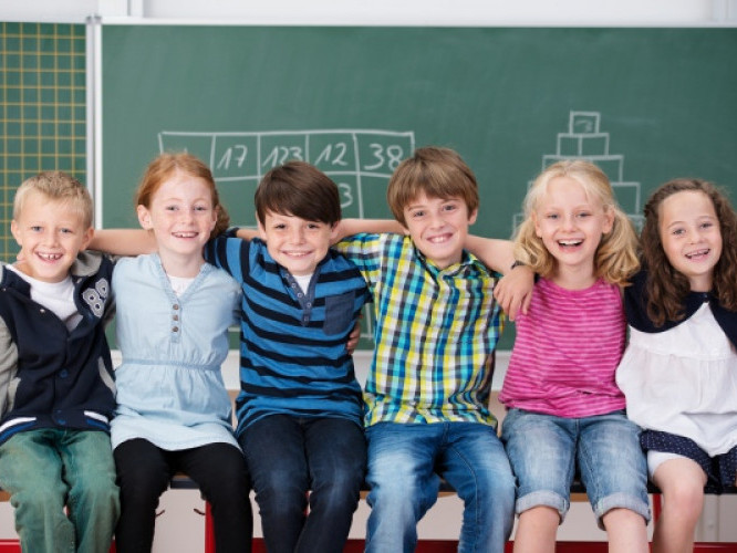 На Волині для шкіл і дитячих садків виділили 2,5 мільярди гривень