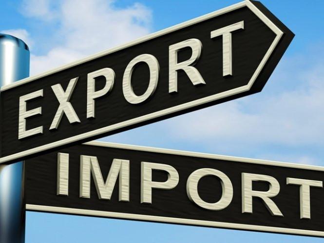 На Волині збільшився обсяг експорту товарів