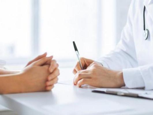 Декларацію з сімейним лікарем уклала майже половина лучан