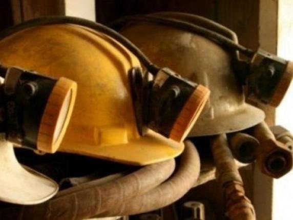 Волинські гірники другу добу відмовляються працювати через невиплату зарплат