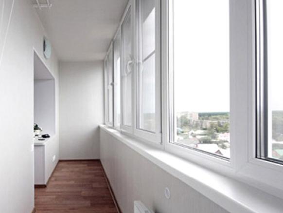 Будувати по новому: Кабмін хоче змінити норми розміщення вікон у новобудовах