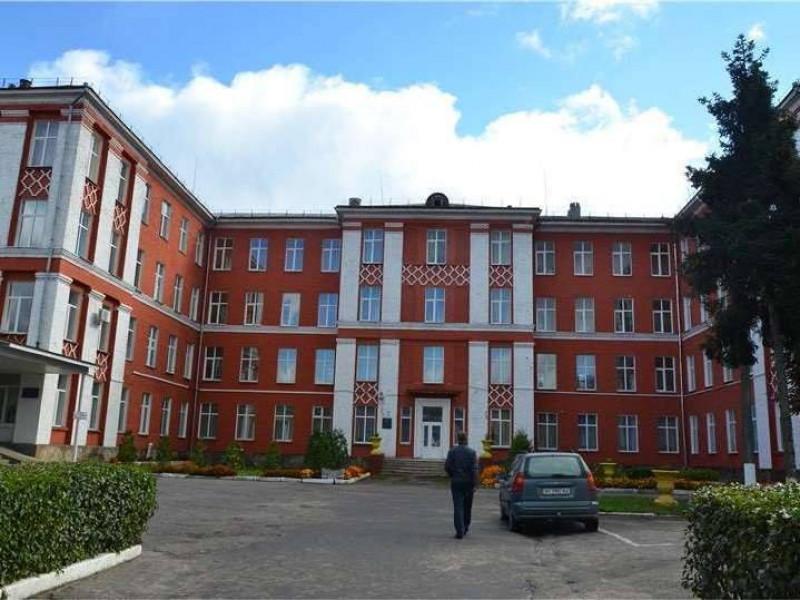 Ковельська центральна районна лікарня