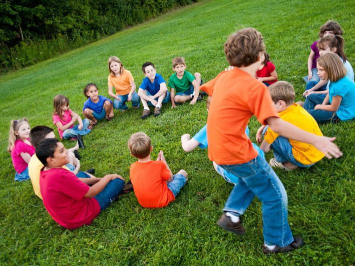 У дитячих таборах на Волині виявили порушення з охорони праці