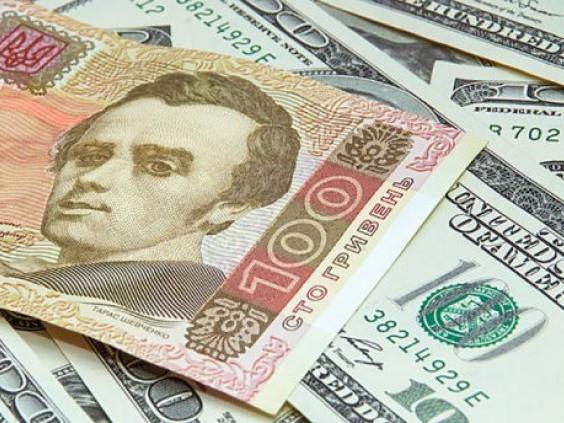 До кінця року долар буде по 29 гривень