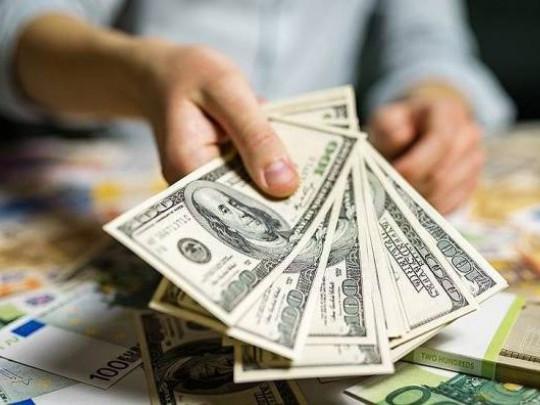Курс валют у банках Луцька на 19 вересня