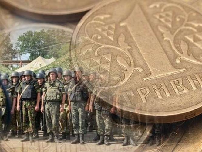 Волиняни сплатили 1,6 мільярди гривень військового збору