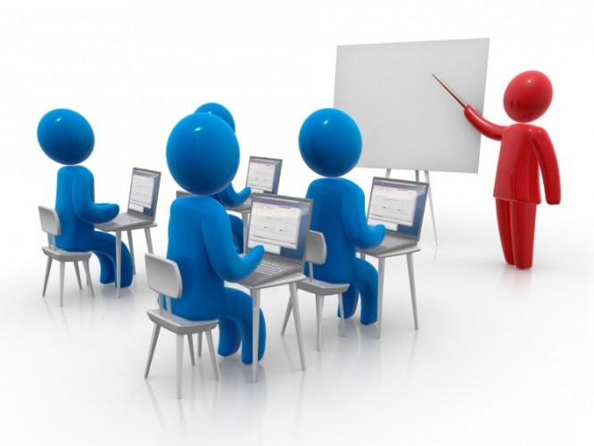 У Маневичах провели семінар з тренінговими елементами на тему «Підготовка резюме»