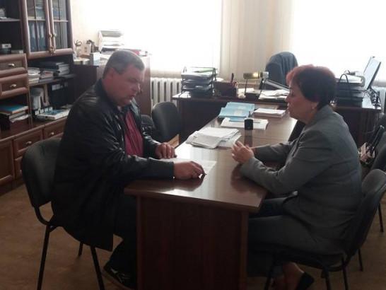 У Володимирі працюють над наближенням випускників педколеджу до першого робочого місця