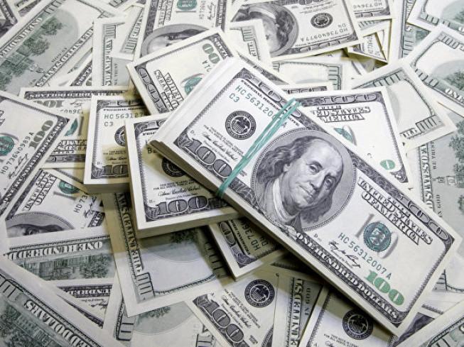 Курс валют у банках Луцька на 10.10.2018 року.
