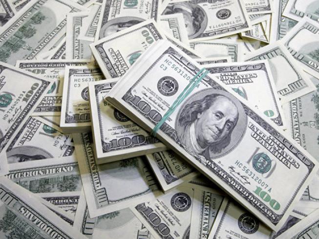 Курс валют у банках Луцька на 11.10.2018 року.
