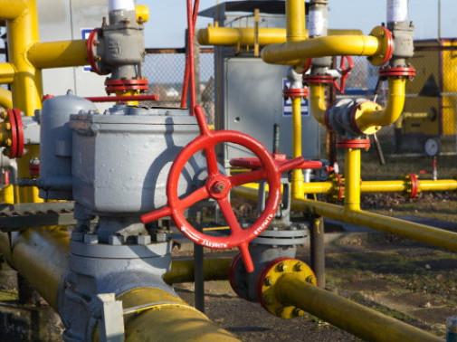 Волинь одна з перших в Україні отримала номації на газ