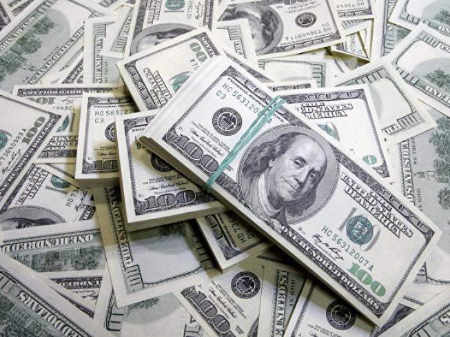 Курс валют у банках Луцька на 19.10.2018 року.