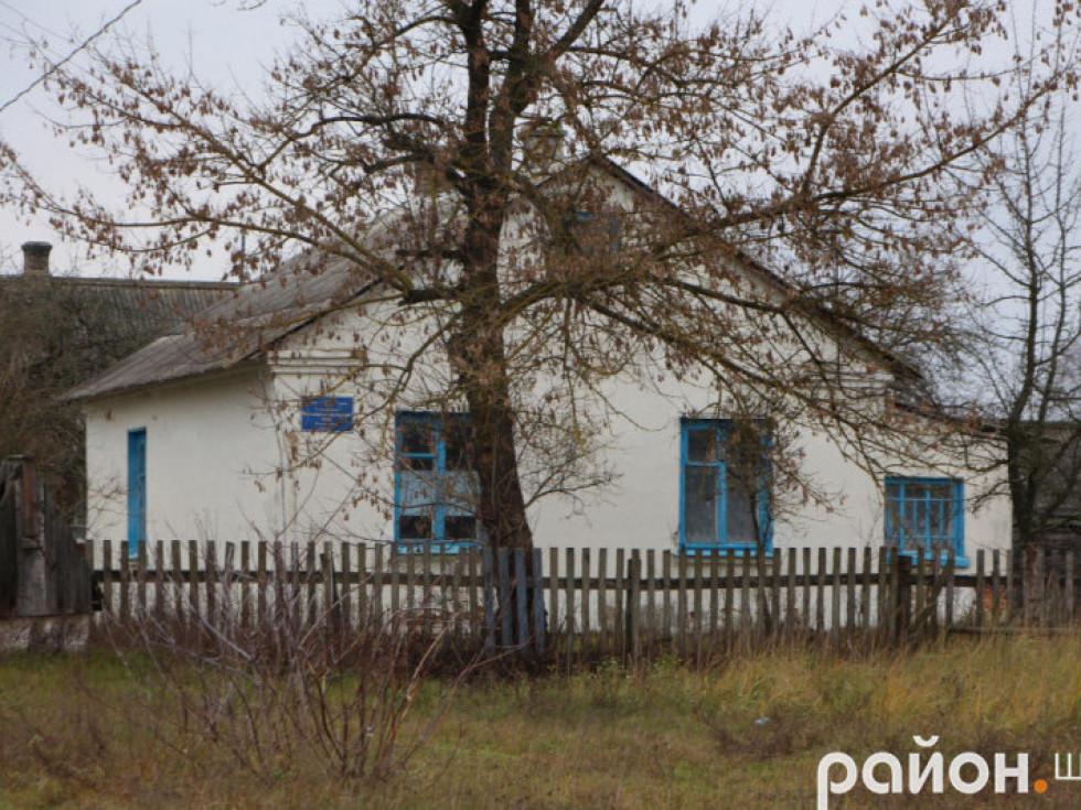 Сільський ФВАП відремонтують за 20 тисяч